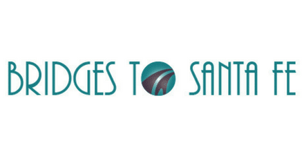 Bridges to Santa Fe logo