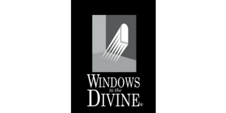 Windows to the Divine logo