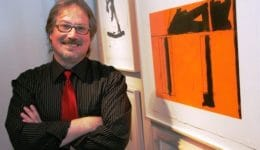 How an Art Institution Can Help You Develop the Business Plan – CHF Interviews Frank Juliano