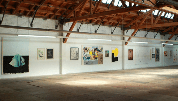 """The Tappan Collective """"Atelier"""""""