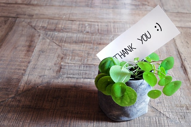 Thank-You-Gift