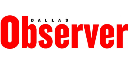 Dallas Observer logo