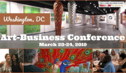 CHF Announces Art-Business Conference in the Washington DC Metro Area