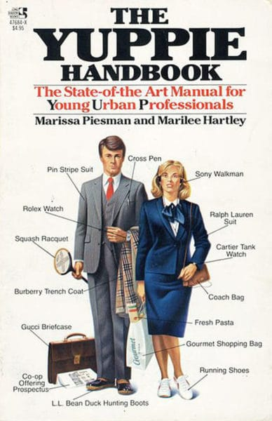 The Yuppie Handbook