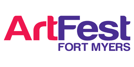ArtFest Ft Myers logo