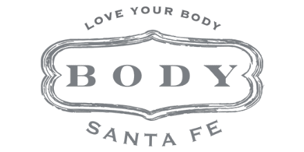 Body of Santa Fe logo