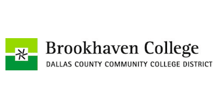 Brookhaven College (Dallas Community College District) logo