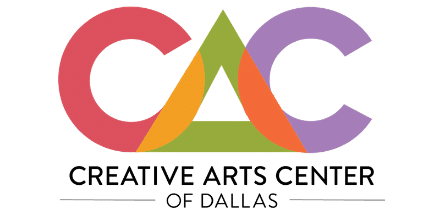Creative Arts Center of Dallas logo