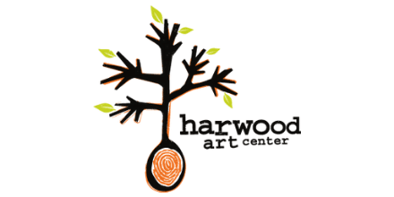 Hardwood Art Center logo
