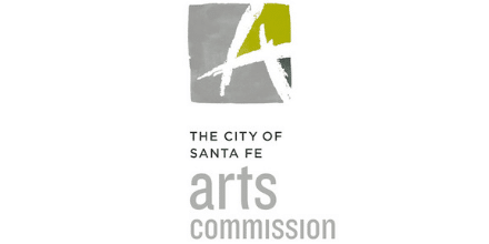 Santa Fe Arts Commission logo