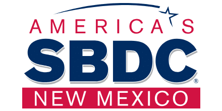 Small Business Development Center New Mexico logo