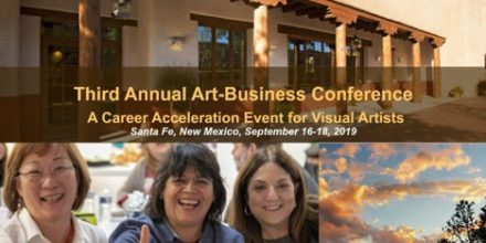 3rd Annual Art Business Conference