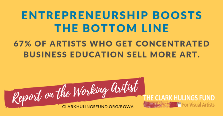 Entrepreneurship Boosts the Bottom Line ROWA