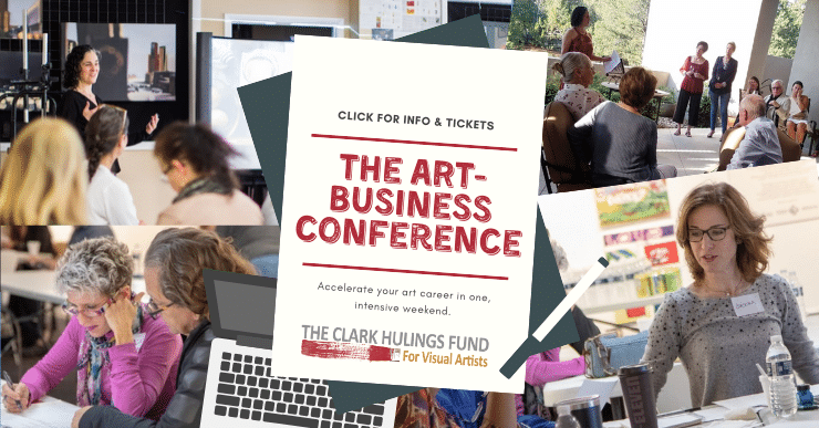 Art Business Conference
