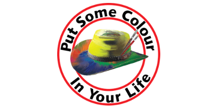 Colour in Your Life Logo