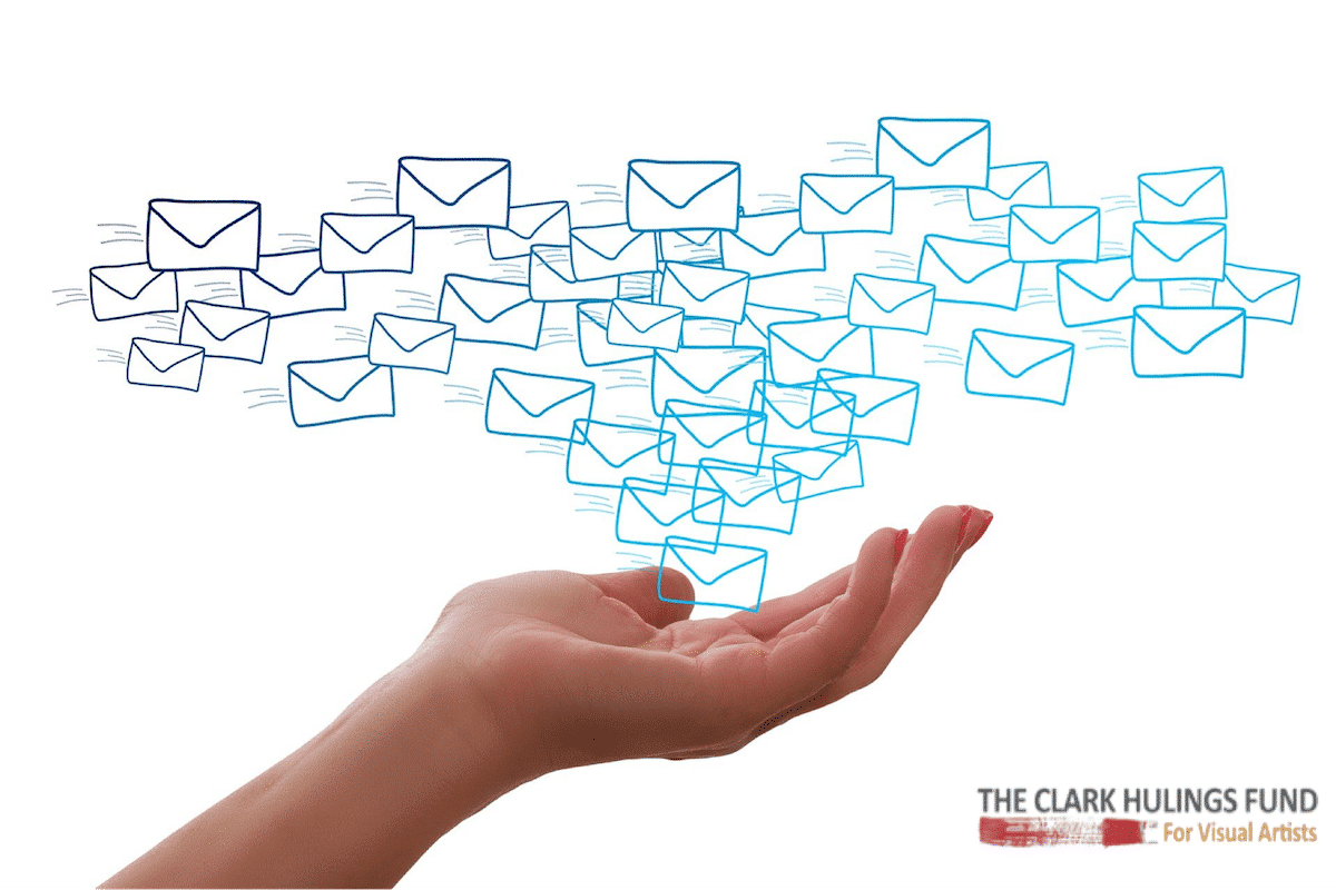 Build and Grow Your Email List with Carolyn Edlund