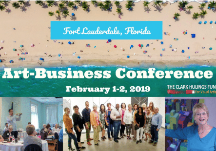 Art-Business Conference Fort Lauderdale