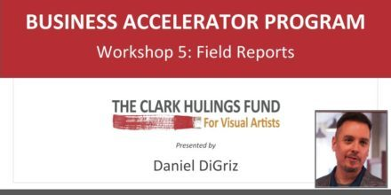 CHF Deck - Workshop 5 - Field Reports