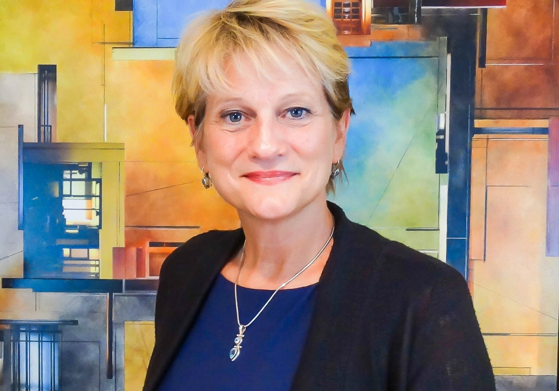 Virtualize Your Art Career: Part 1—Carolyn Edlund
