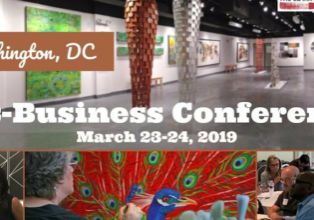 DC Art Business Conference