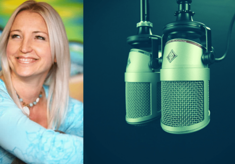 Maria Brophy Podcast