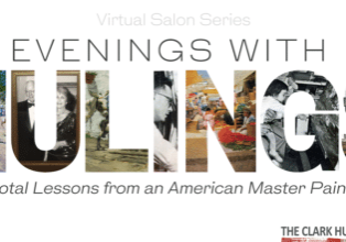 Salon Series Evenings With Hulings