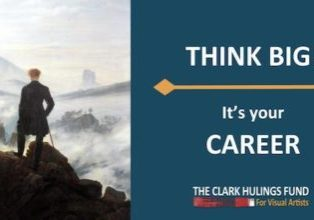 Think Big—It's Your Career Presentation by Elizabeth Hulings