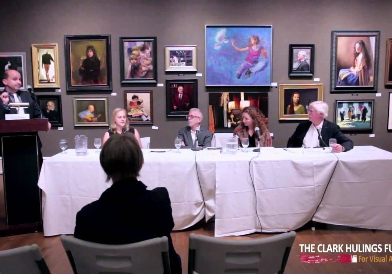 """Auction Houses: the """"New"""" Art Business"""