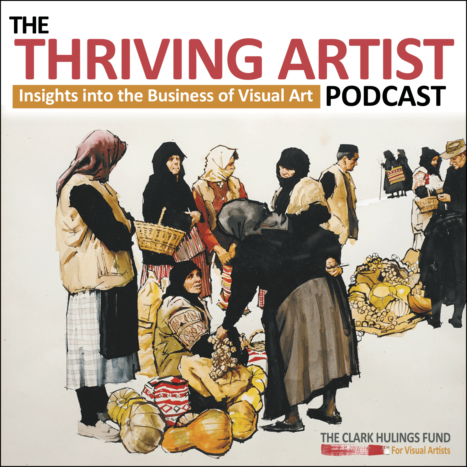 Art Business podcast