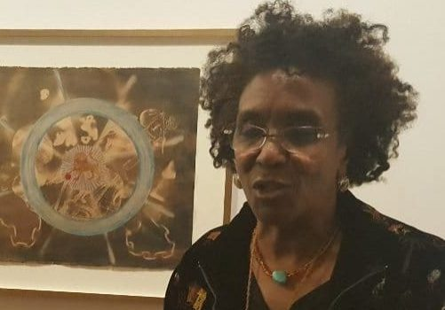 Tina Dunkley interviewed by Robin Holder
